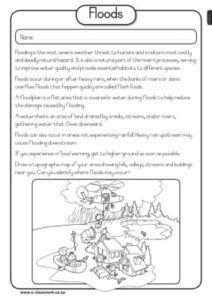 CAPS-Grade3-Lifeskills-Term4-NATURAL-DISASTERS-Floods