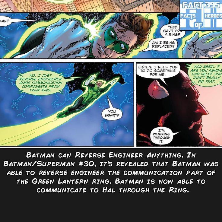 Fact 395 - Batman! QUESTION - What did you think of Ben Afflecks Batman?  ----------------------------------------- #batmanvssuperman #xmen #batman #superman #wonderwomen #deadpool #spiderman #hulk #thor #ironman #marvel #dc #teamironman #theflash #wolverine #bvs #lexluthor #justiceleague #doomsday #blackpanther #benaffleck #civilwar #flash #batmanvsuperman #captainamerica #teamcap #atom #starwars #zoom #avengers by facts_of_heroes