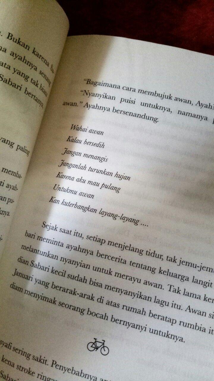 Ayah Andrea Hirata Puisi Kutipan Buku Kata Kata Indah Kutipan Motivasi Sukses