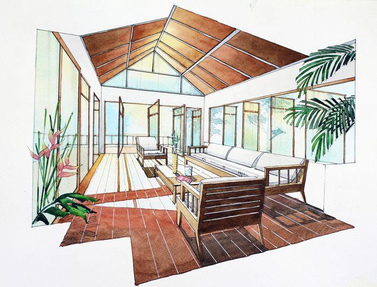 interior environmental design - Environmental Interior Design