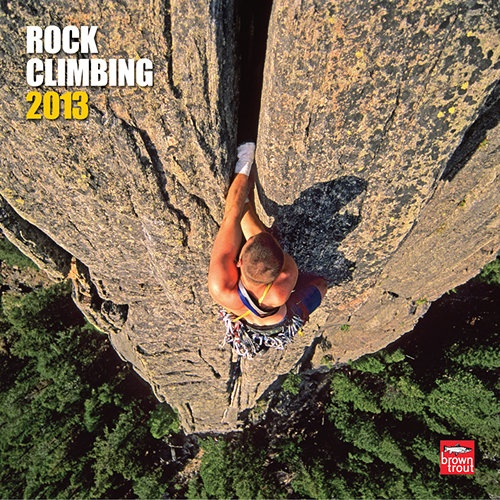 Rock Climbing Wall Calendar: Clinging to rocky outcroppings amidst jagged peaks, these determined climbers ascend to dangerous and challenging heights to reach the ultimate goal: a glorious summit. This Rock Climbing wall calendar takes a close look at this amazing sport and is sure to inspire you to great heights this year.  http://www.calendars.com/Assorted-Sports/Rock-Climbing-2013-Wall-Calendar/prod201300004290/?categoryId=cat00408=cat00408