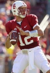 Andrew Luck (Stanford)