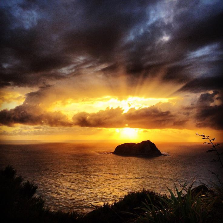 """CaptureNZ on Instagram: """"Destination number 6 on the #greatkiwiroadie with @bare_kiwi is the East Cape. A must visit region which is well known for its culture and stunning coast line. What to see the real NZ and be the first to see the sun rise in the world? Come here! The East Cape lighthouse. #capturenz"""""""