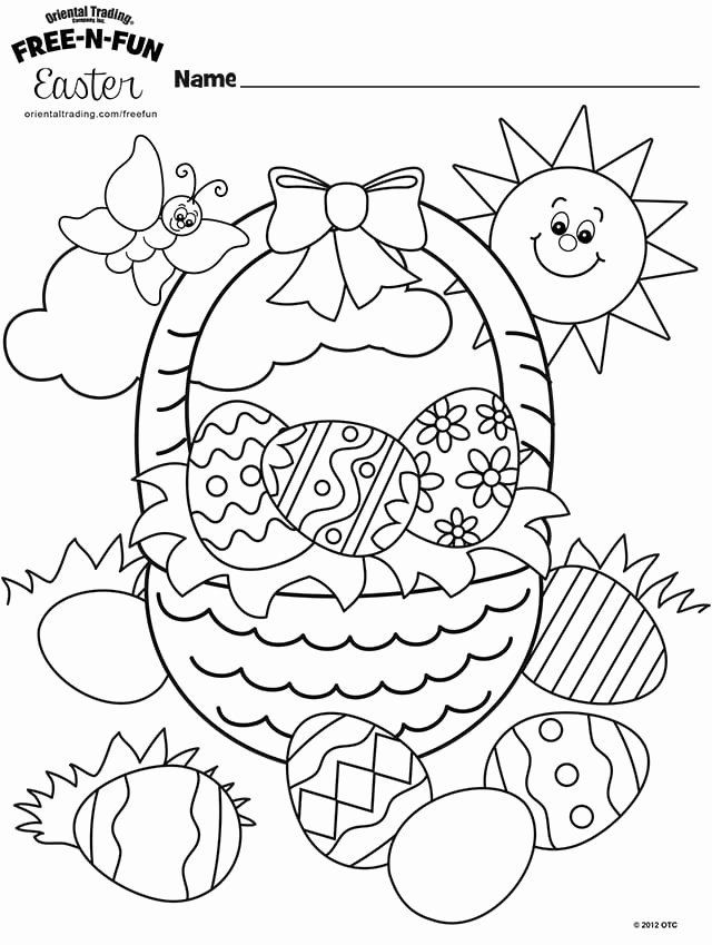 Easter Coloring Pages Free Fresh Free Easter Coloring Pages Happiness Is Homemade Free Easter Coloring Pages Easter Coloring Pages Spring Coloring Pages