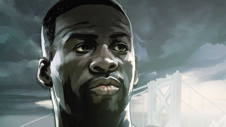 In ESPN The Magazine's NBA Preview Issue, Ethan Strauss reveals how Draymond Green is the player to lead the Warriors to a dynasty -- or the man who could stand in their way.