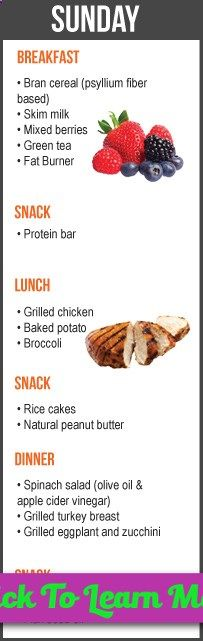 Share Follow This Fat Burning Meal Plan To Get Ripped Just In Time For Summer… #health #fitness #weightloss #healthyrecipes #weightlossrecipes