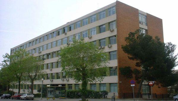 """Edificio del Centro de Investigación y Desarrollo """"Josep Pascual Vila"""" (CID)"""