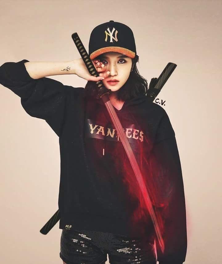 Myoui Mina twice kpop