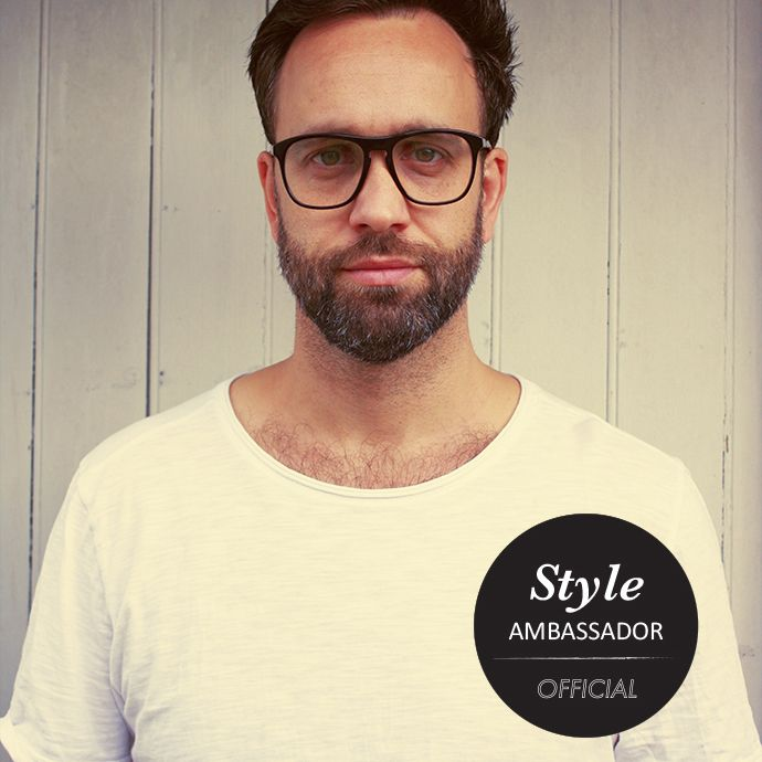 Our latest Style Ambassador is Sydney-based songwriter and music producer, Neal Sutherland.   Read the feature: http://www.clearlycontacts.com.au/thelook/neal-sutherland-style-ambassador/?cmp=social&src=pn&seg=au_14-06-26_nealsutherlandstyleambassador-smco