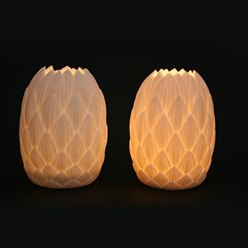 Porcelain Ceramics |
