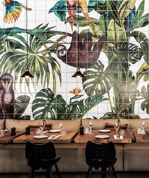 25 beste idee n over tegels schilderen op pinterest badkamertegels schilderen tegels in - Schilderkunst wc kleuren ...