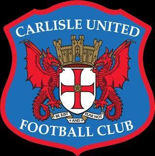 Carlisle Utd crest.