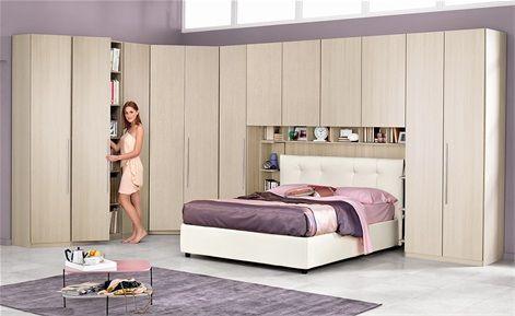 Camera da letto Eleonora - Mondo Convenienza