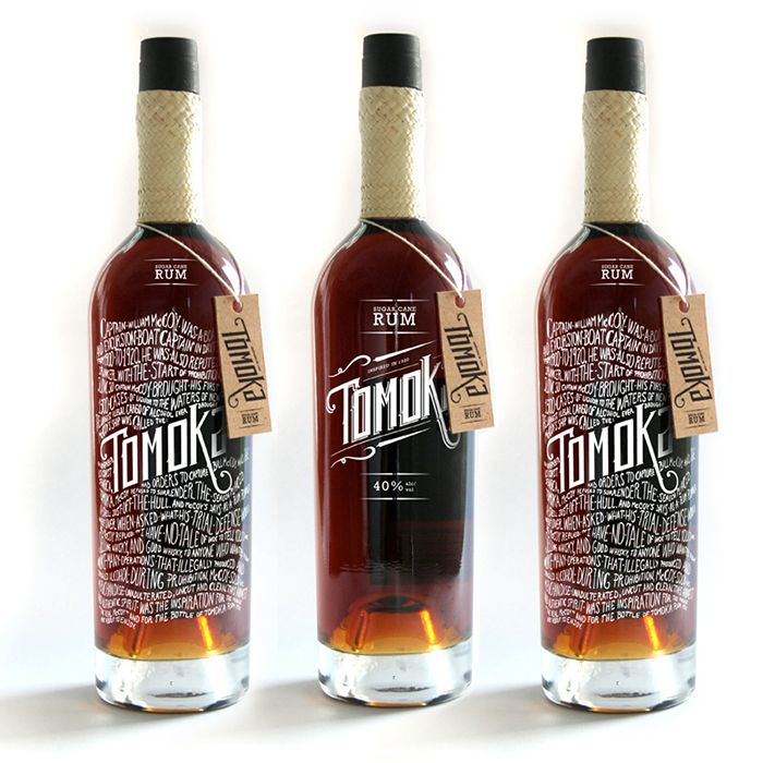 Tomoka Rum
