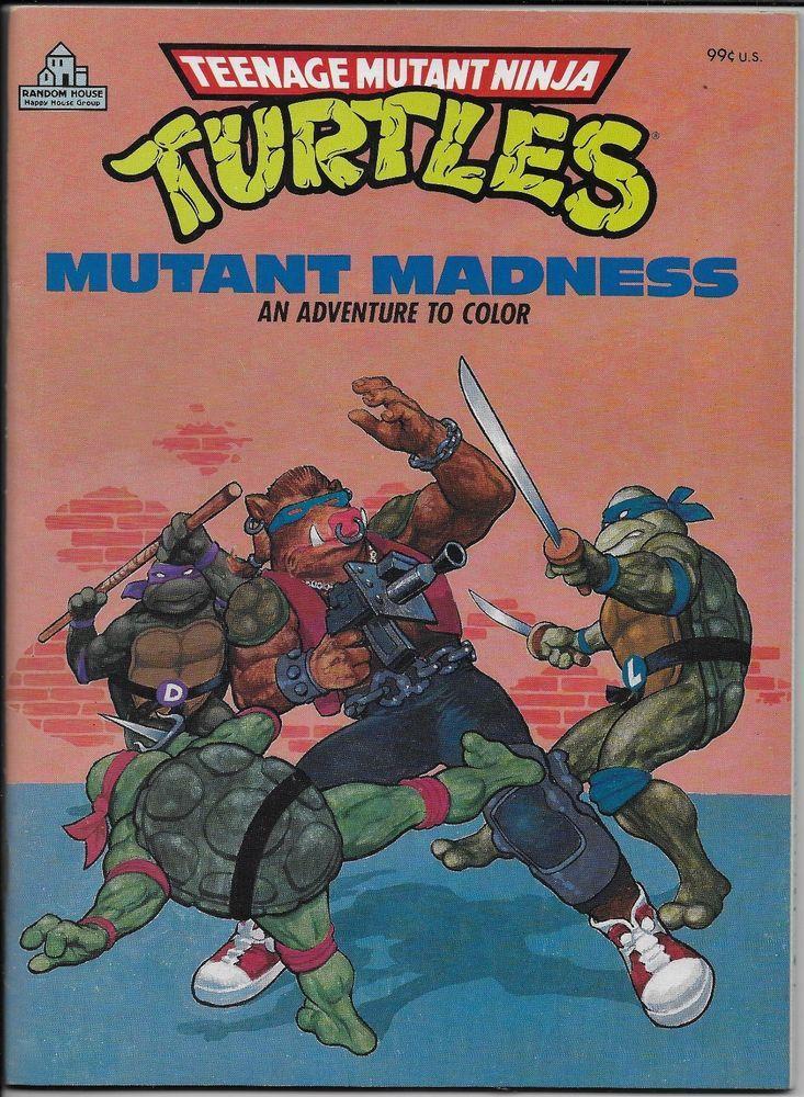 8 best Teenage Mutant Ninja Turtles images on Pinterest | Teenage ...