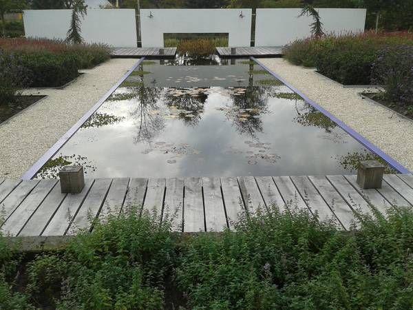 Fokker tuinen Seizoenen in de voortuin - Tuin en landschap |