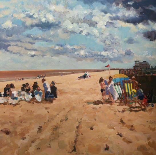 The Point, Cleethorpes, Lincolnshire