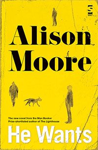 alison moore he wants - Google Search
