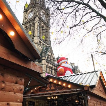 Manchester Christmas Markets -   Unfiltered Mancunian on food, beauty, travel & Manchester