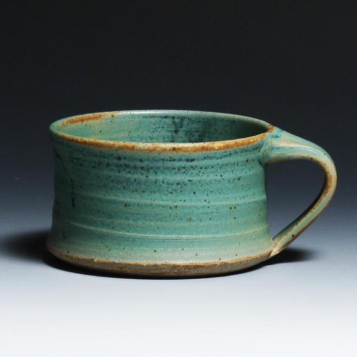Joe Comeau Soup Mug