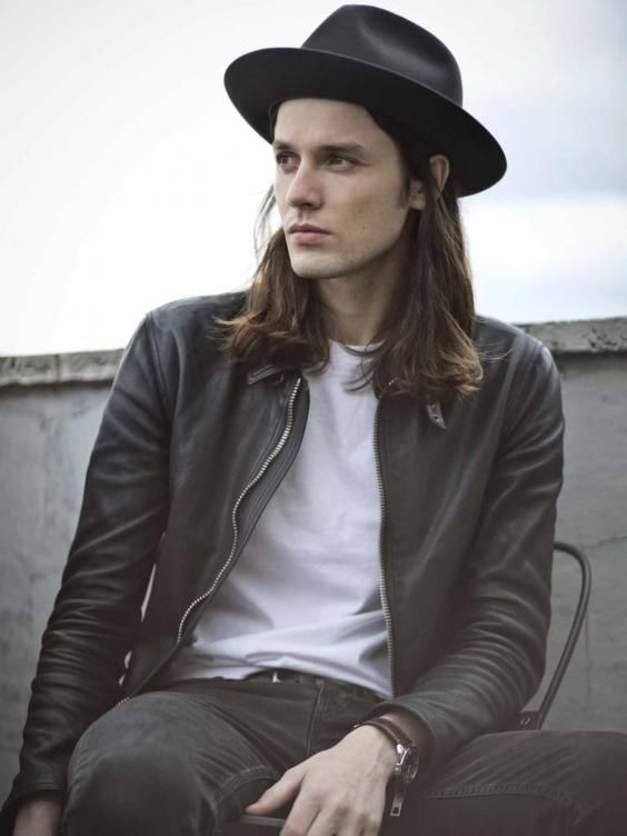 """When British singer-songwriter James Bay co-wrote a heartfelt song about an unbridgeable impasse in a relationship, it seemed like a perfectly good idea to call that song """"Let It Go"""". But many months elapsed between that song being written, recorded, released, re-released and this week ending up on the Radio 2 playlist."""