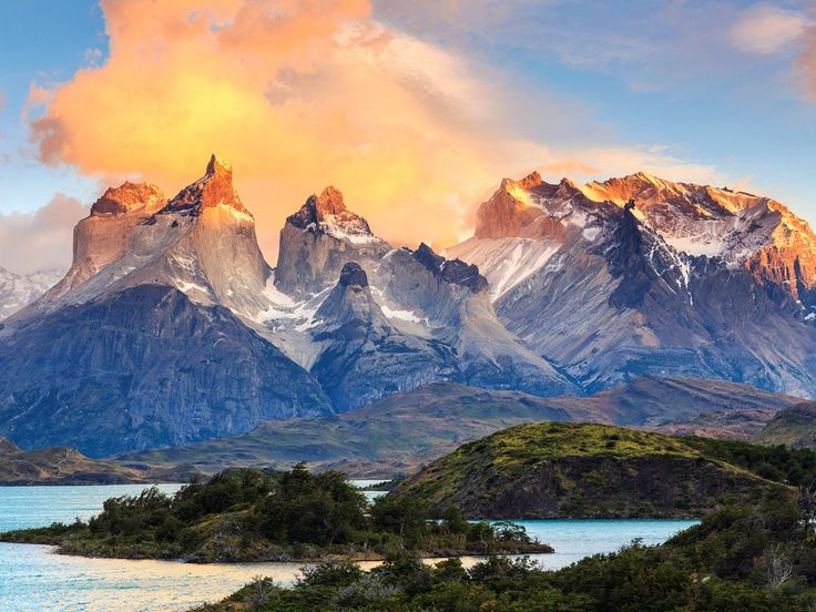 South America's 12 countries cover a lot of ground, and are just about as varied as it gets: from Brazilian beaches to Argentinian glaciers, colonial Colombian architecture to colorful Chilean towns. Needless to say, it was hard to just pick 50.