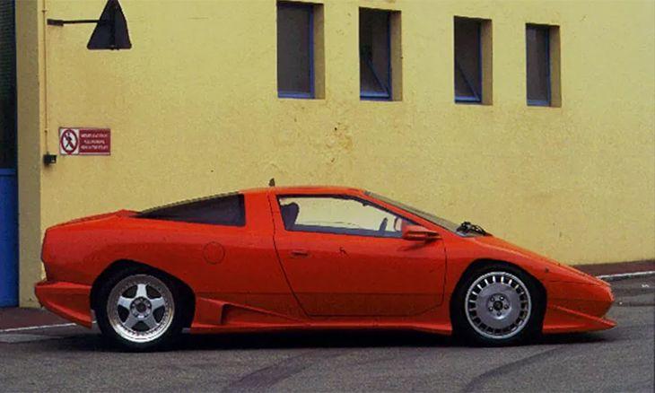 24+ Lamborghini p140 Download