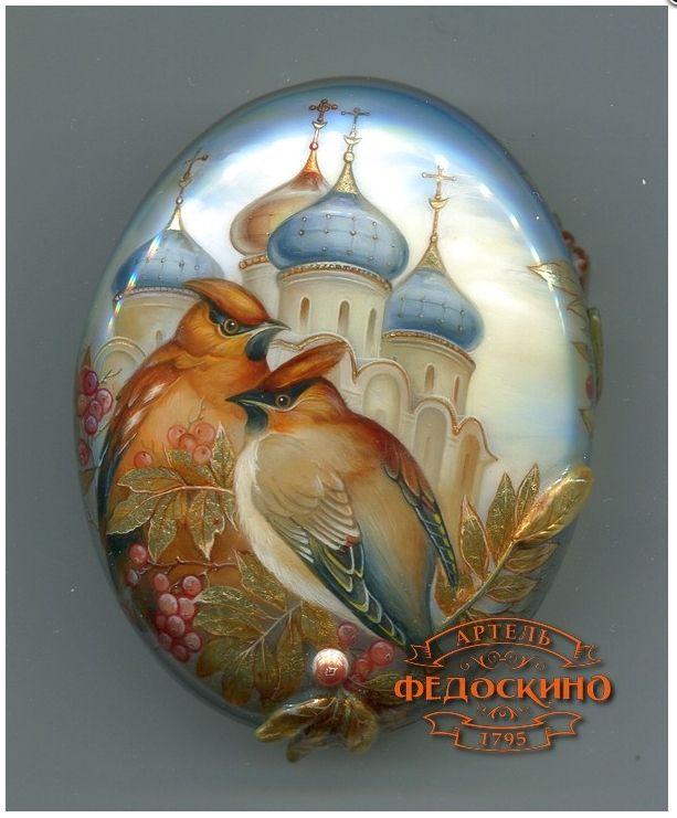 Свиристелка. http://fedoskino.ru/