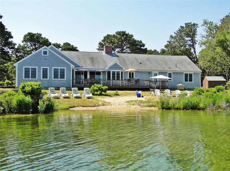 Swim, boat, laugh and love in Eastham! Eastham, Cape Cod vacation rental on WeNeedaVacation.com ID 9026