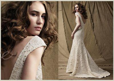 crochet+wedding+dress+pattern   Crochet Wedding Gifts - Sharon Zientara's Blog - Blogs - Crochet Me