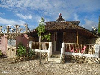 Het hippie huis in Puente Genil, Andalusië, Spanje.  http://www.micazu.nl/vakantiehuis/spanje/andalusie/puente-genil/-het-hippie-huis-17250/