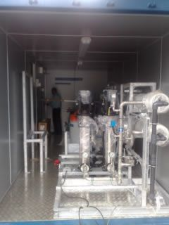 We manufacture a wide range of industrial reverse osmosis plants (RO Plants) In Pune India to cater the stringent process requirements. Our industrial reverse osmosis plants (RO Plants) is configured to suit the individual requirement of the output water