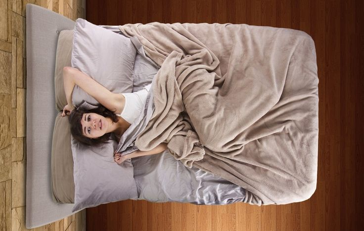 Dr. Schlessinger recently spoke to Women's Health about what causes night sweats and how to make them stop.