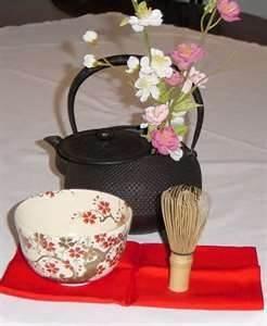 japanese wedding tea ceremony