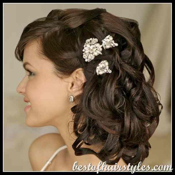 1950 S Style Wedding Hair: 1950s Hairstyles For Long Hair 36