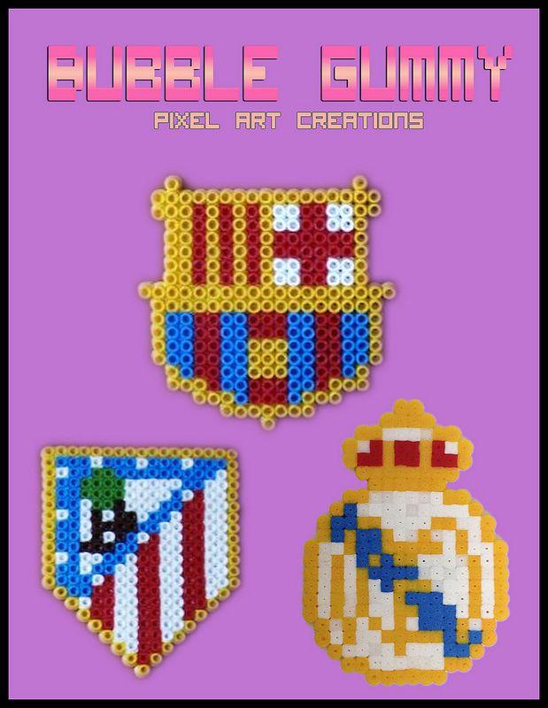 Escudos Equipos de Fútbol