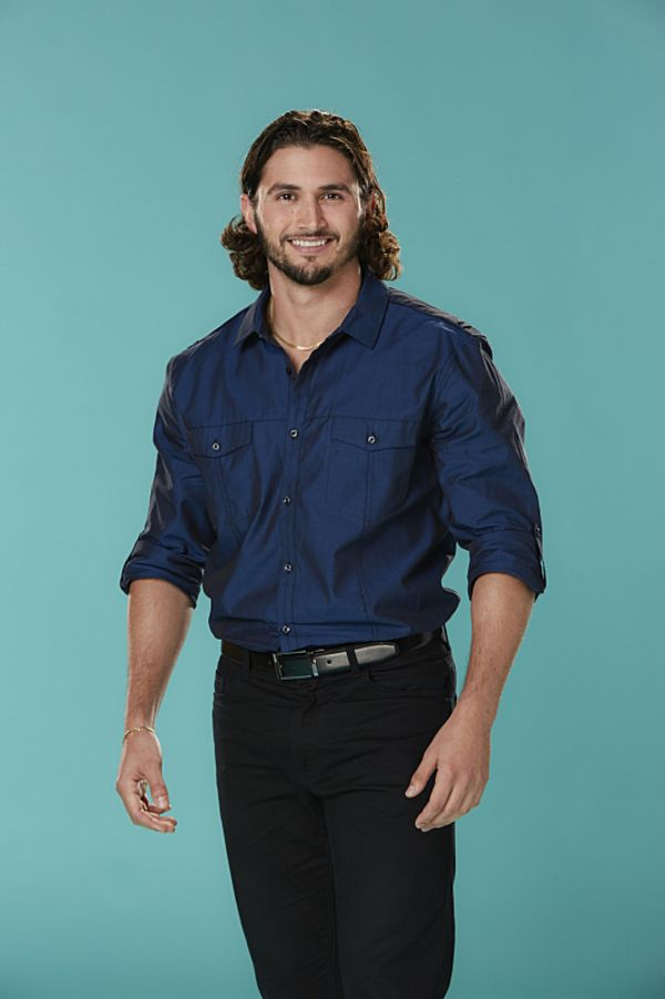 Meet Big Brother 18 houseguest Victor Arroyo. Pin or Like if you're rooting for Victor this season.
