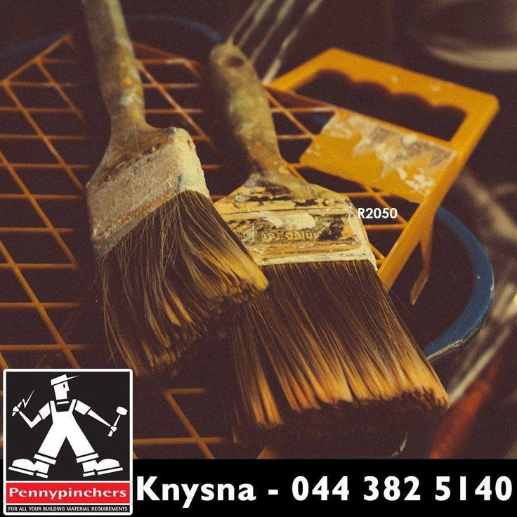 With the amazing range of paints and painting supplies at Penny Pinchers, a home makeover might be just the thing you need. Visit us and lose yourself in our huge selection - while you find your inner creative flair! #MakeoverMonday #PennyPinchersKnysna