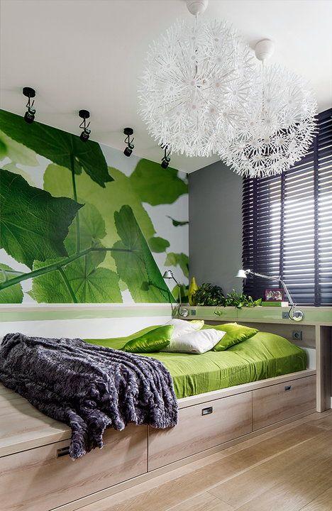 świetny pomysł na łóżko [1 z 2]