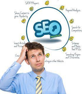 Belajar SEO Dasar Untuk Para Pemula    Buat pemilik website atau blog, belajar SEO  menjadi hal yang sangat penting. SEO atau search engi...