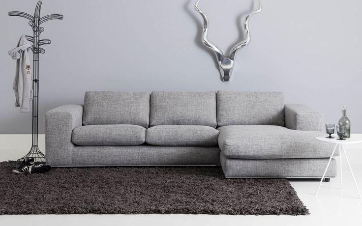 #hoekbank Infinity #luxe   #Goossens wonen en slapen   Luxe  u0026gt; woonstijl