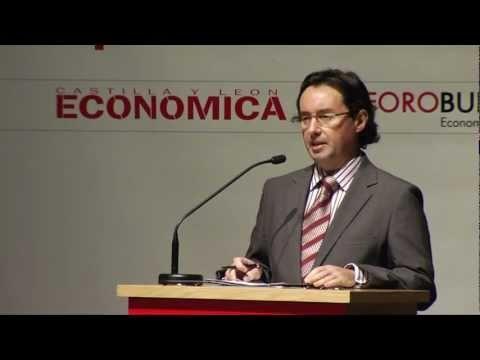 Gala de entrega de los V Premios Castilla y León Económica