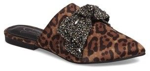 Jessica Simpson Women's Cesely Mule