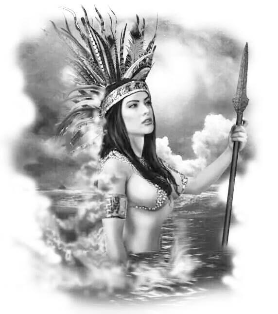hot-aztec-girls