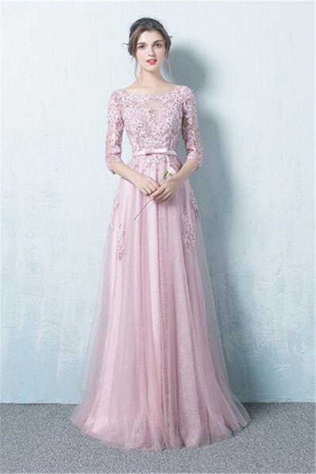 Roses In Garden: Best 25+ Dusty Rose Dress Ideas On Pinterest