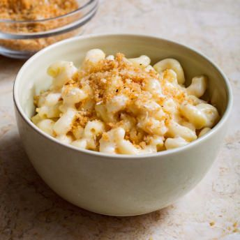 Simple Stovetop Macaroni and Cheese | America's Test Kitchen – Wendy Himel