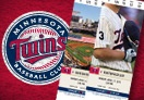 Minnesota Twins Baseball ~