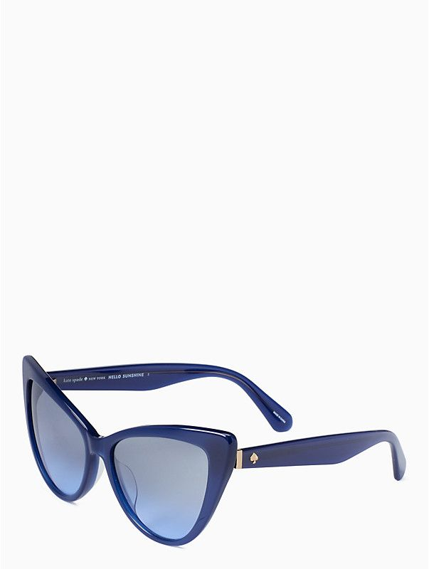 ad795693cf5a Karina 💓 Kate Spade Sunglasses, Mirrored Sunglasses, Sunglasses  Accessories, Sunnies, Dress Up