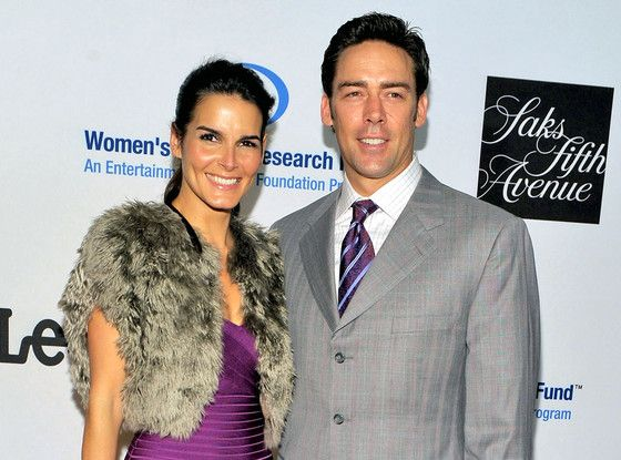 Angie Harmon and Jason Sehorn Split After 13 Years of Marriage