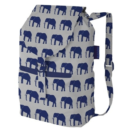 I pinned this Daypack in Elephant from the Back to School event at Joss and Main!: Daypack Elephants, Baggu Daypack, Style, Christmas Presents, Nylons Backpacks, Baggu Backpacks, Canvas, Products, Bags